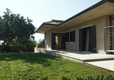 Casa Vacanze Villa Safrala